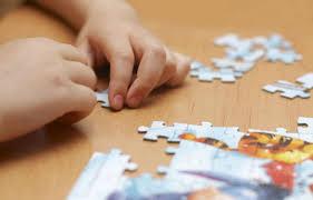 اهمیت و مزایای حل پازل برای کودک