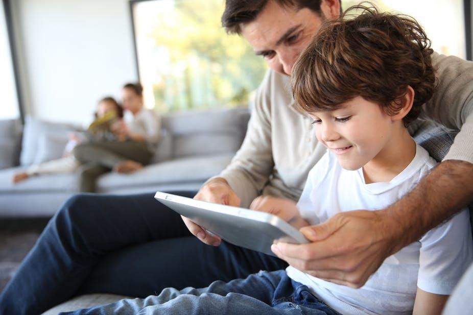 راههای برخورد موثر با کودکان در مقابل استفاده از بازیهای کامپیوتری