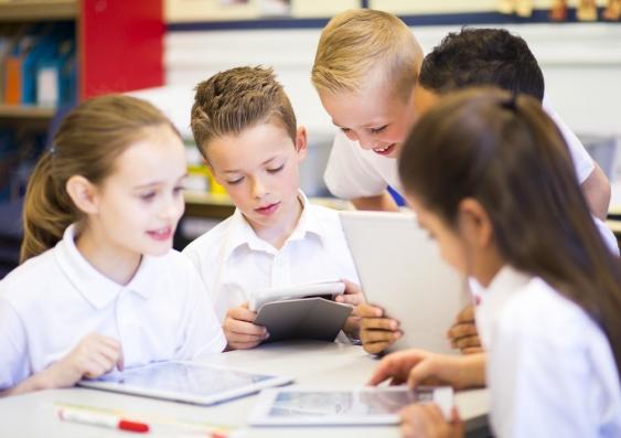 سن مناسب شروع آموزش به کودکان