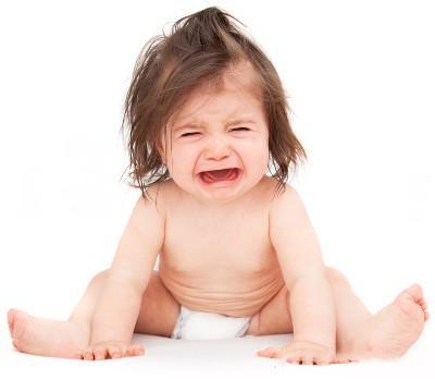 علل جیغ زدن کودکان و نحوه صحیح برخورد با آنها