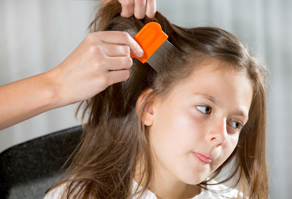 روشهای ساده برای مراقبت از موی کودکان