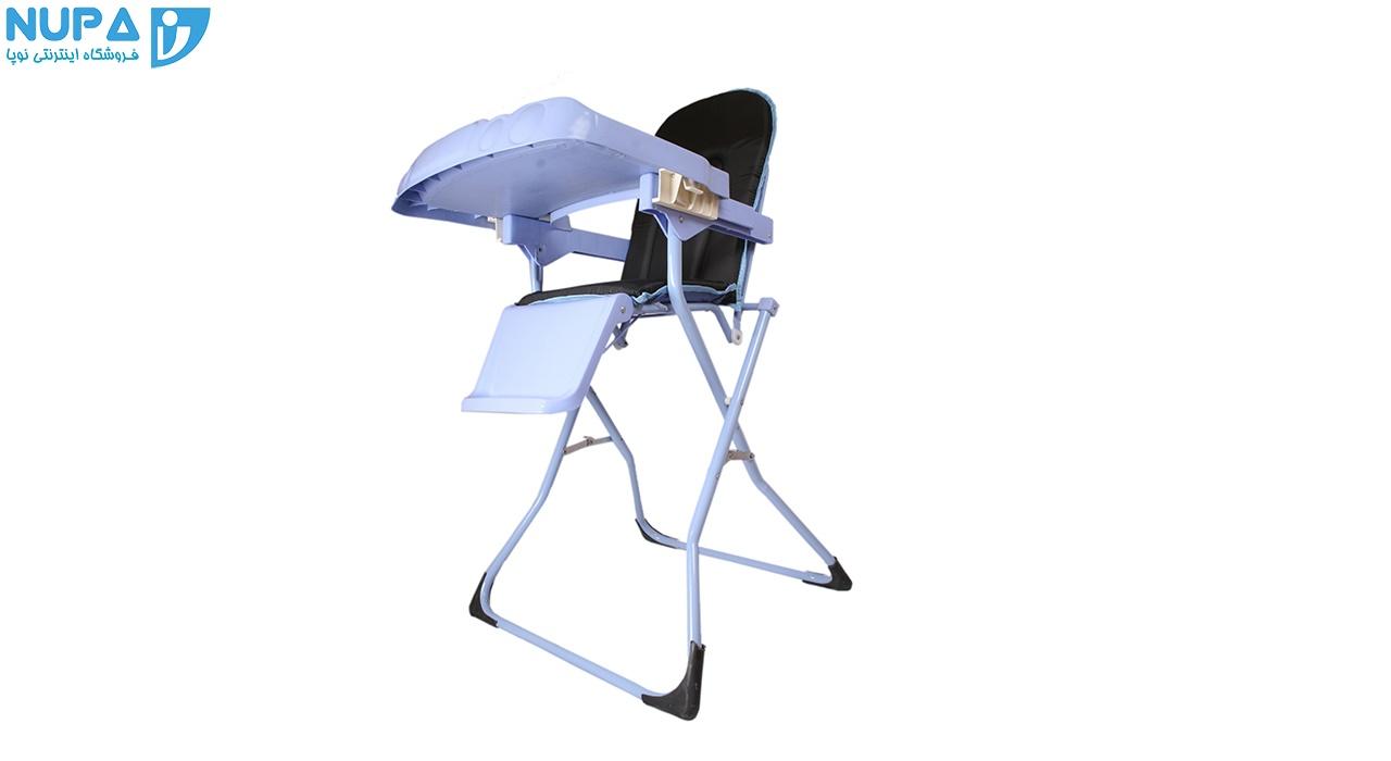 صندلی غذا سوپر ارابه تصویر شماره 1