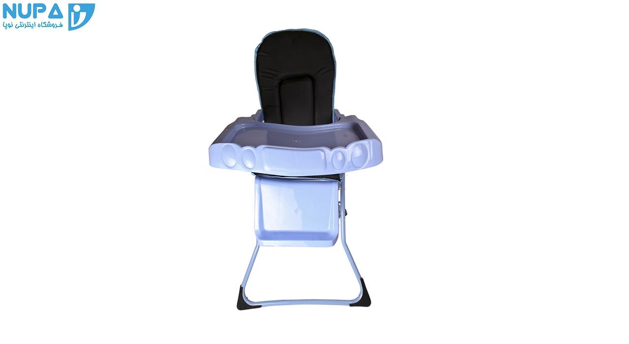 صندلی غذا سوپر ارابه تصویر شماره 2